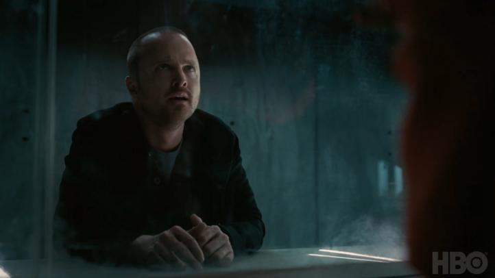 Aaron Paul protagoniza el tráiler de la 3ª temporada de Westworld