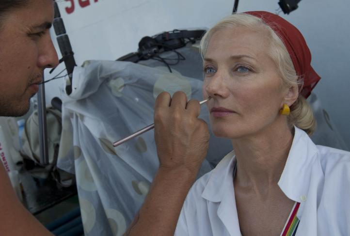 Hollywood vuelve a Cuba con cinta sobre Hemingway
