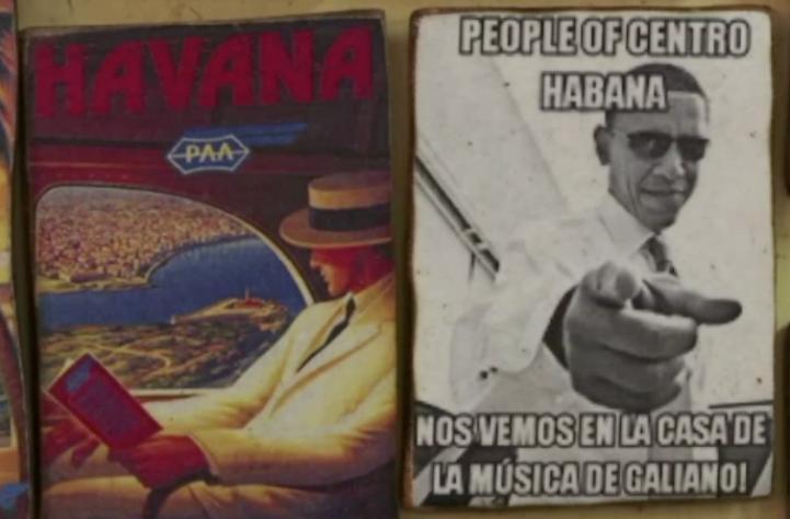 Expectativa en La Habana por la visita de Obama