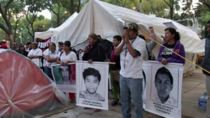Ayotzinapa: hay reticencia para abrir investigación sobre el Ejército