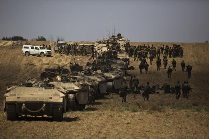 Israel rechaza propuesta de Kerry para un alto al fuego en Gaza