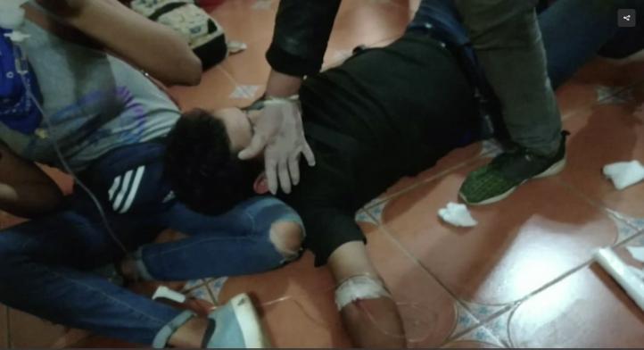 Nicaragua: obispos atacados, iglesias sitiadas por violencia