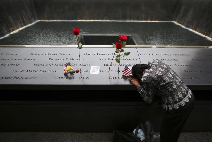 EU recuerda a víctimas de los atentados del 11 de septiembre