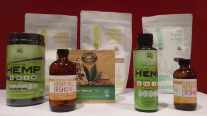 Primer Simposio nacional sobre 'Cannabis' Médico