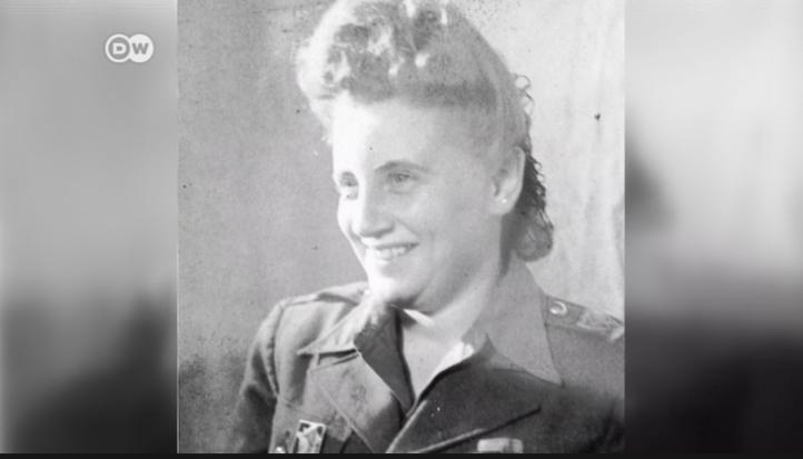 La espía Marthe Cohn, ejemplo de la resistencia judía