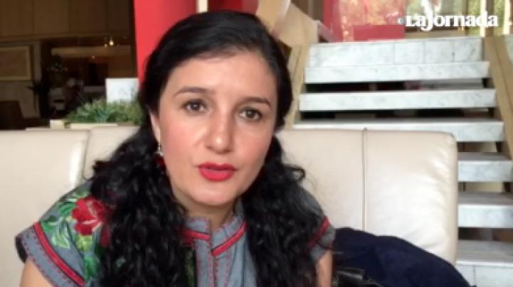 Exijámonos ética sin misericordia: Rosana Alvarado, de Asamblea de Ecuador