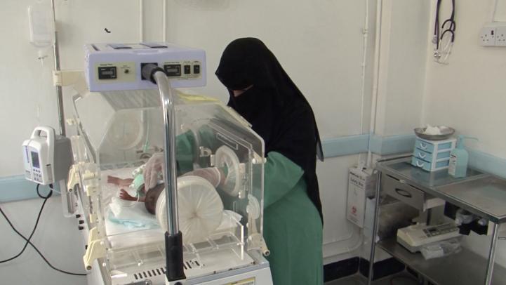 Empeora situación de salud en mujeres y niños en Yemen