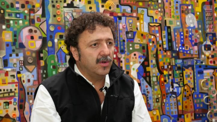Los Independientes: Emilio Payán