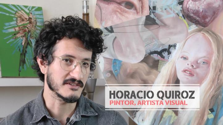 Los Independientes: Horacio Quiroz