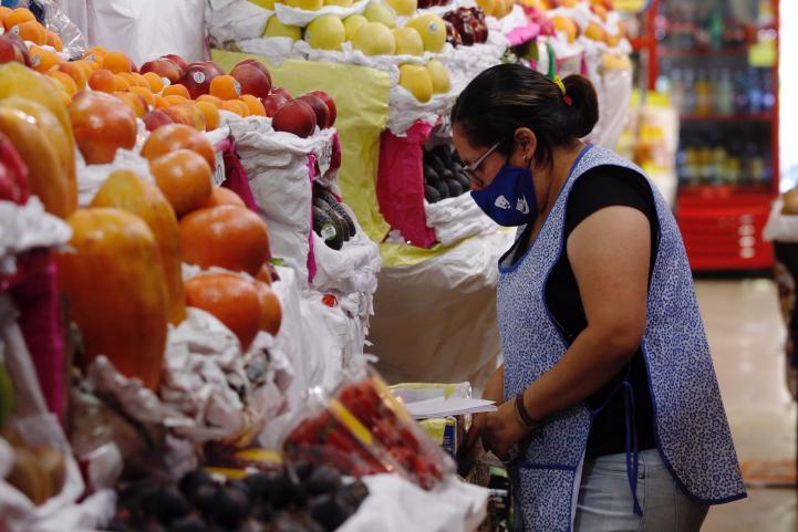 Cepal y FAO urgen a resguardar el acceso a alimentos