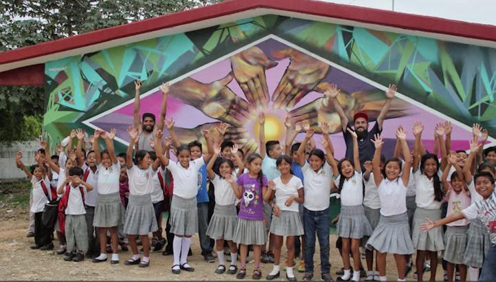 Los Independientes: Colectivo Chachacha
