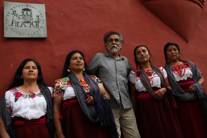 Toledo entrega al INBA a su 'vástago' el IAGO