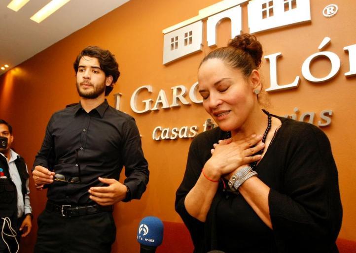 """Que esto no vuelva a ocurrir"": madre de Norberto Ronquillo"