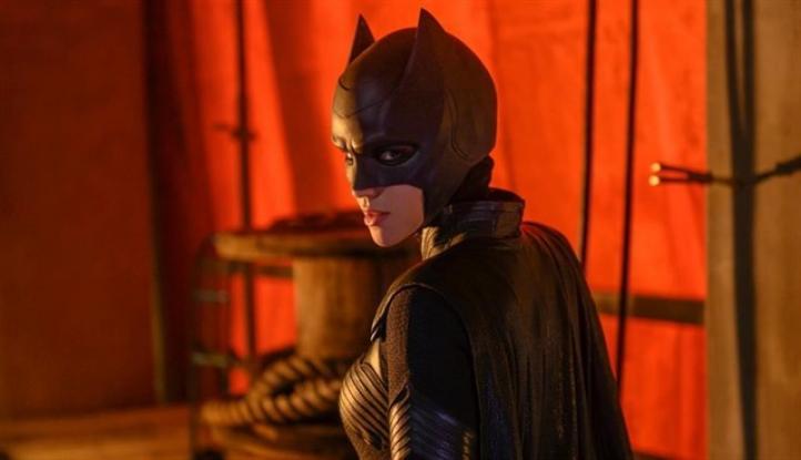 Las aventuras de Batwoman llegarán a HBO el 7 de octubre