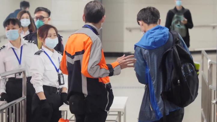 China sitúa el balance del coronavirus en 1,380 muertos