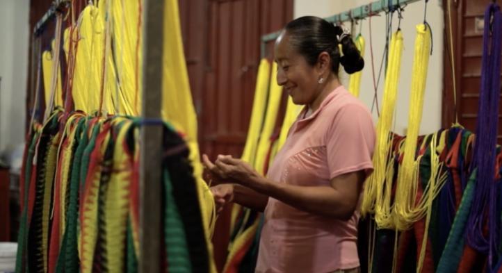 Alternativa 19 del Sur ha dado más de un millón de créditos a mujeres empresarias.