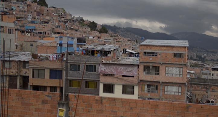 Colombia: vuelven los desplazamientos forzados