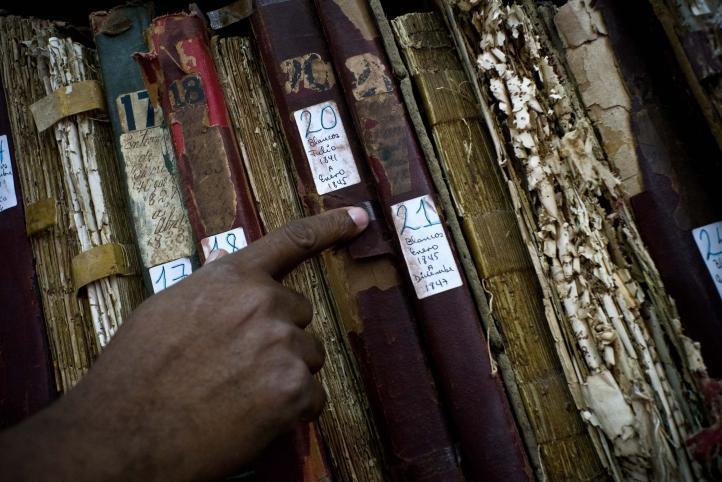 Preservan la memoria histórica en Cuba