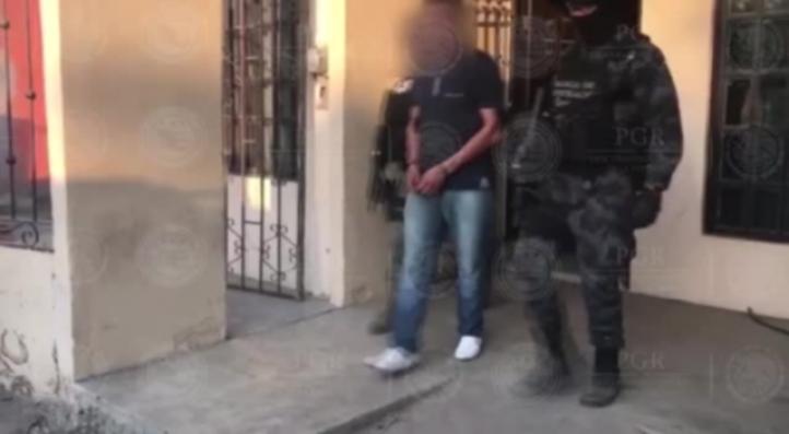 Detienen en Sinaloa a presuntos operadores del Mini Lic