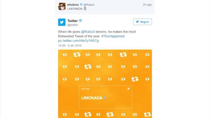Twitter estudia incorporar una ventana de edición de los tuits