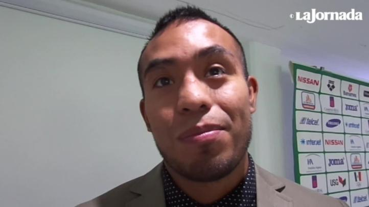 El boxeador Elías Emigdio busca ir a Juegos Olímpicos Tokio 2020