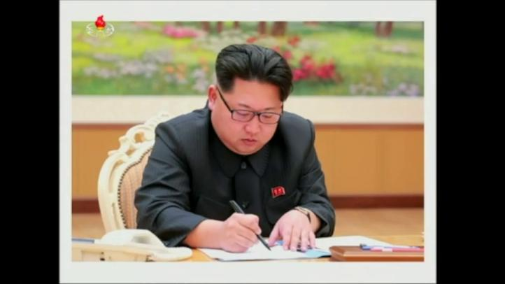 Presume Corea del Norte contar con bomba de hidrógeno
