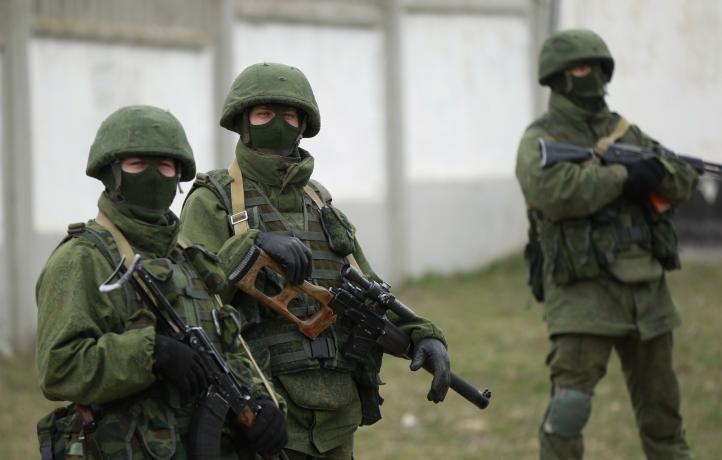 """Rusia puede recurrir a """"todos los medios"""" en Ucrania: Putin"""