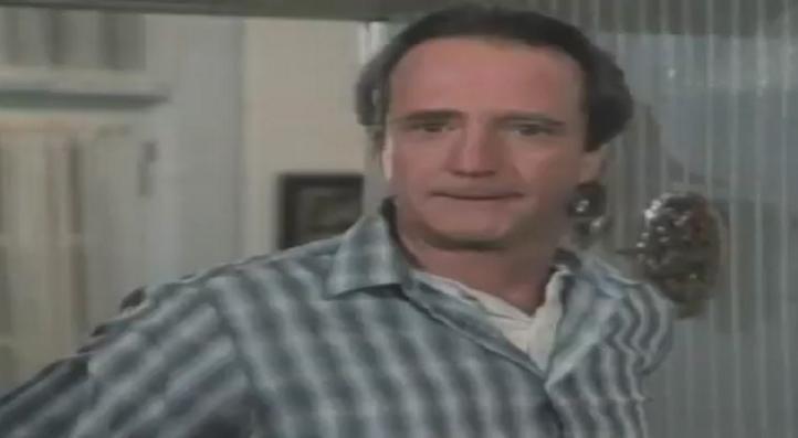Muere el actor Scott Wilson, Hershel de 'The Walking Dead'