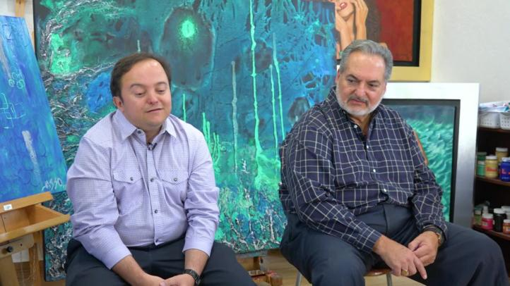 Los Independientes: Jacinto y Jasso González