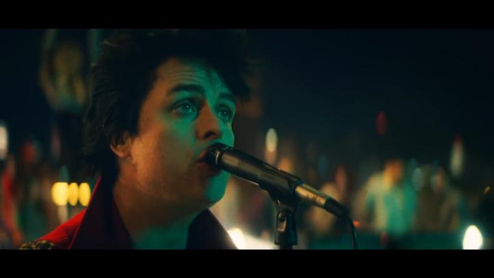 Green Day publica su nuevo disco 'Father of all...'