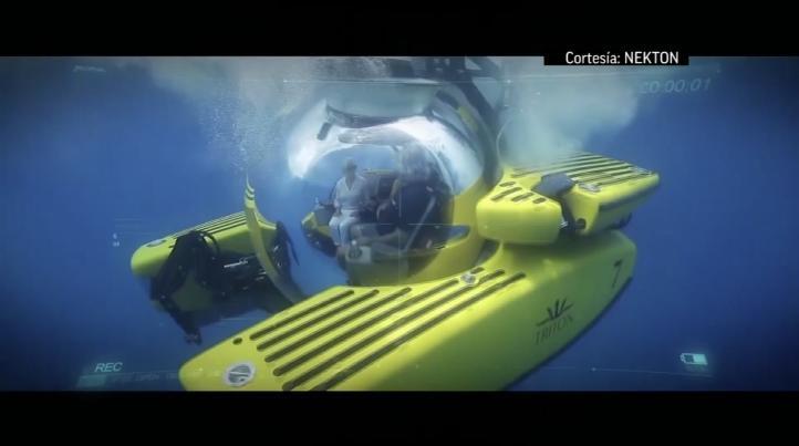 Aguas desconocidas: Científicos se preparan para explorar el Océano Índico