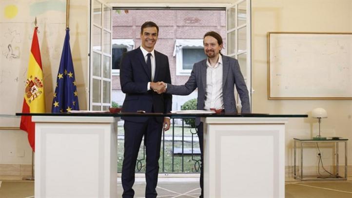 Pactan histórica alza al salario mínimo en España