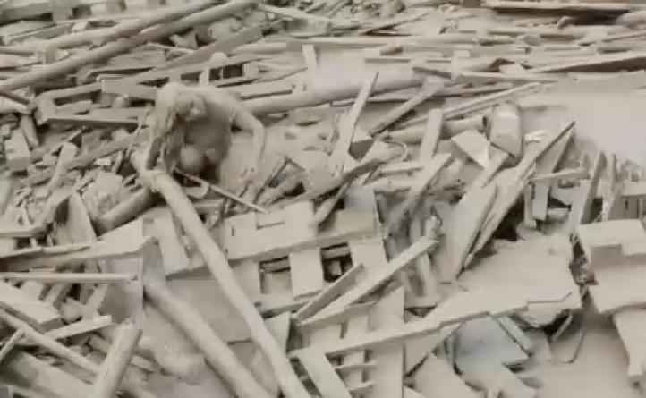 Perú: Sobreviviente de inundaciones narra su historia