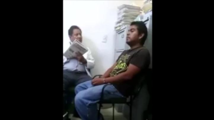 "Feminicida de Ecatepec: ""si salgo, voy a seguir matando"""