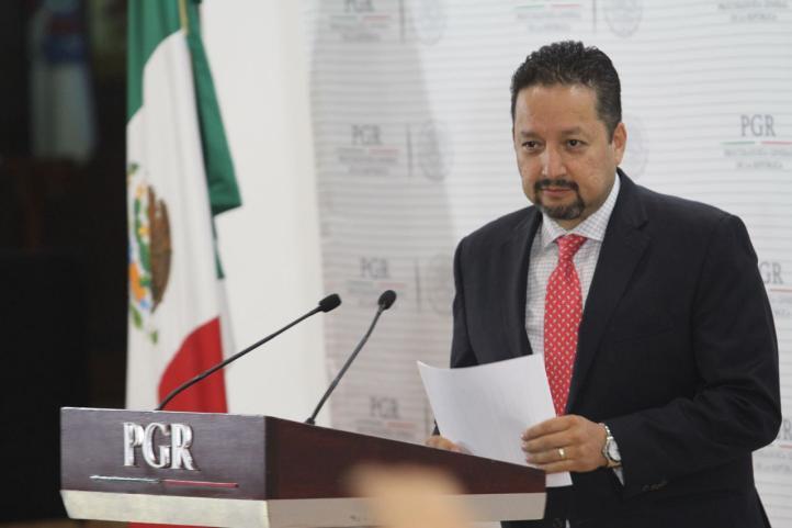 Detienen a presunto operador del Chapo Guzmán