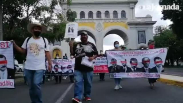 Guadalajara: Colectivos promueven la consulta popular