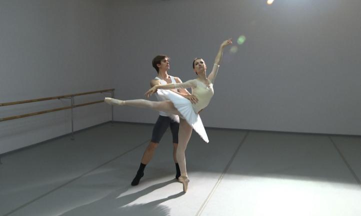 Tiempos difíciles para los bailarines del Bolshoi