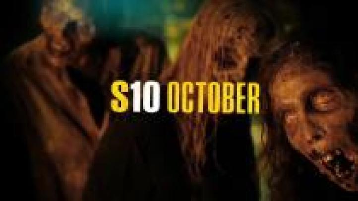 'The Walking Dead' estrenará temporada en octubre
