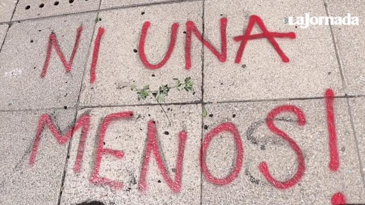 Día contra la Violencia hacia la Mujer: 7 de cada 12 feminicidios en AL ocurren en México
