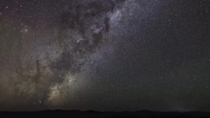 Posible megafusión de cúmulos galácticos a tres mil millones de años luz