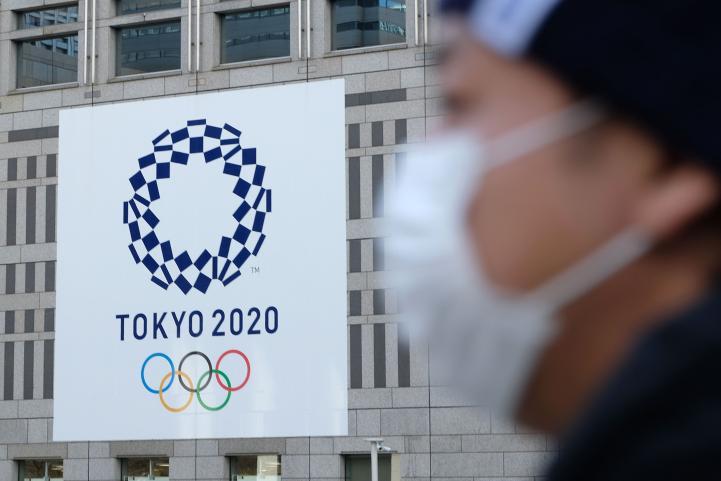 Los Juegos de Tokio asoman para 2021, no 2020