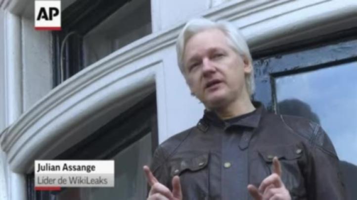 Suecia cierra investigación de violación contra Assange
