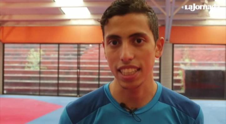 La Jornada Olímpica/ Carlos Navarro, la nueva joya del taekwondo mexicano
