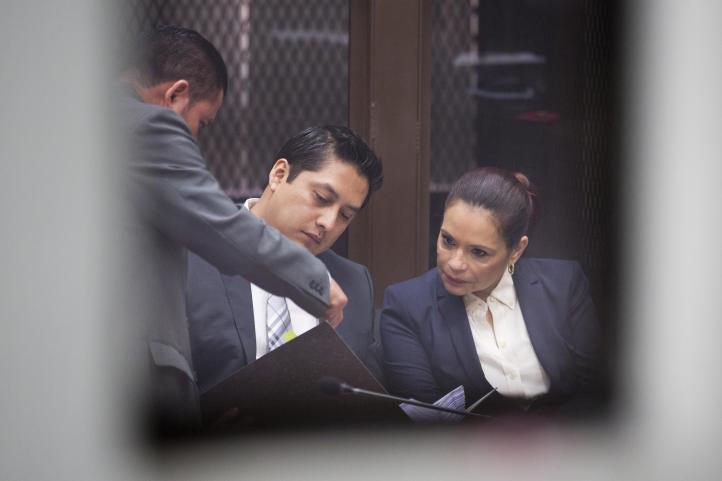 Se realiza primera audiencia judicial por corrupción en Guatemala