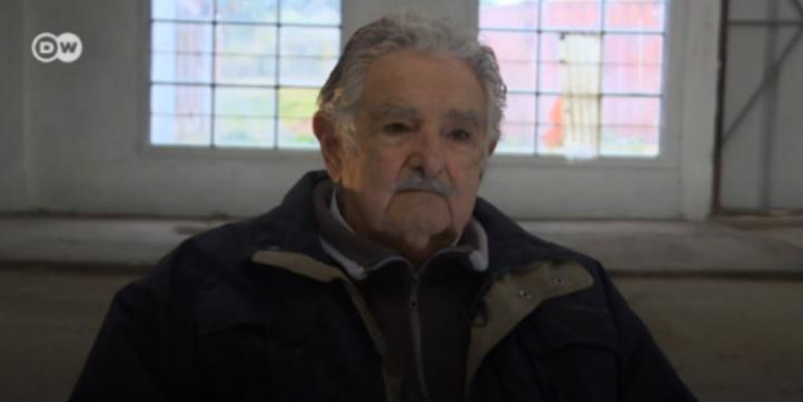 Mensaje de José Mújica a López Obrador