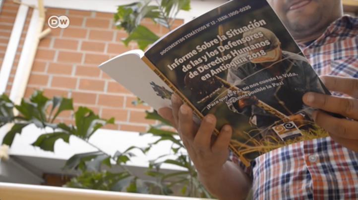 Colombia: continúan los asesinatos de líderes sociales
