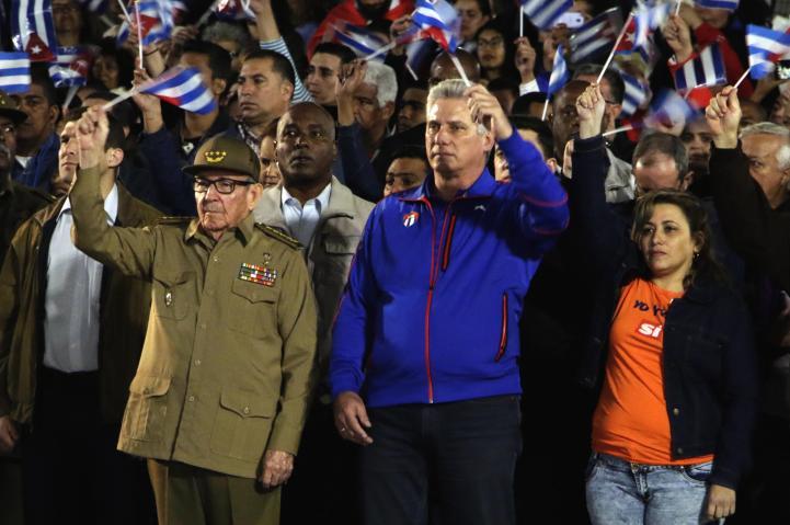Conmemoran nacimiento de José Martí en Cuba