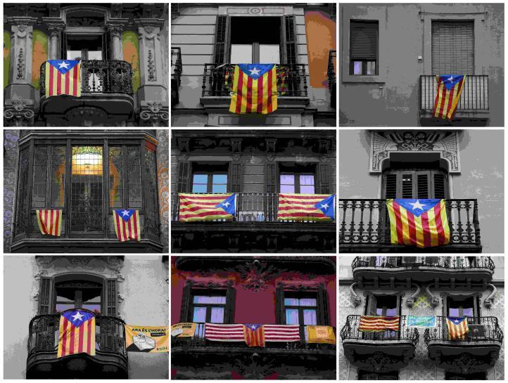 Cataluña: gana el sí en la consulta por la soberanía