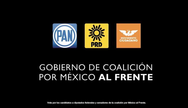 Por México al Frente