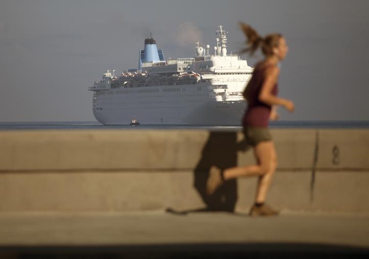 Emite EU licencias para operar servicios de ferry a Cuba